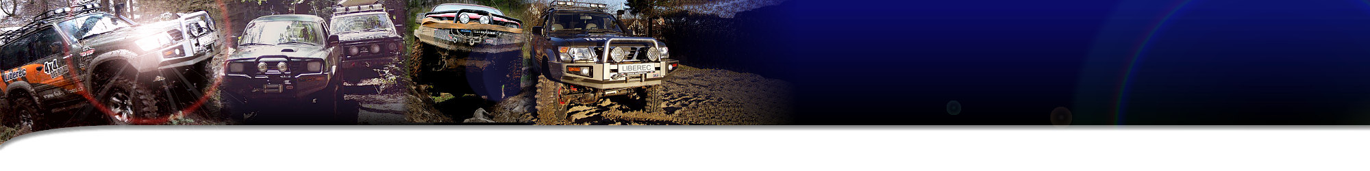 OFFRoad video 2009