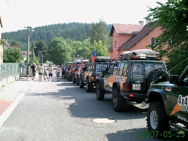 Offroad Centrum Liberec